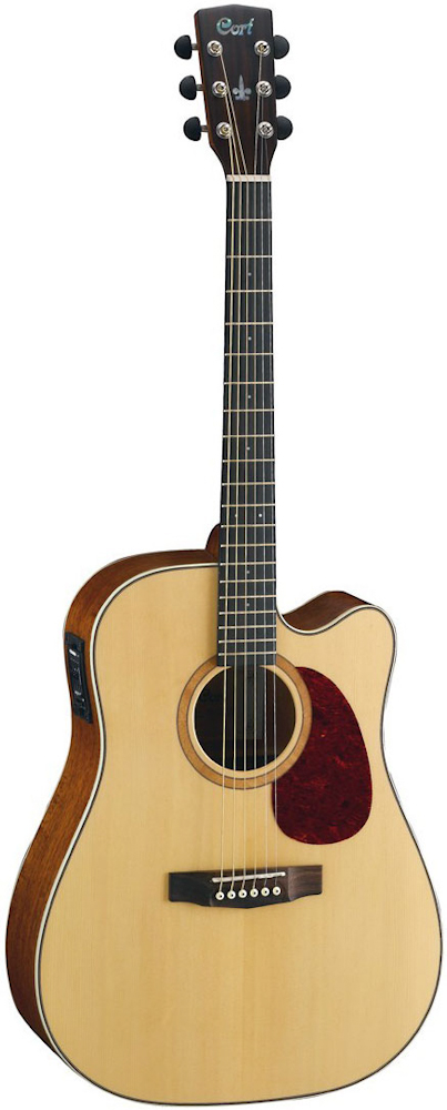 MR710F NS - Natural Satin