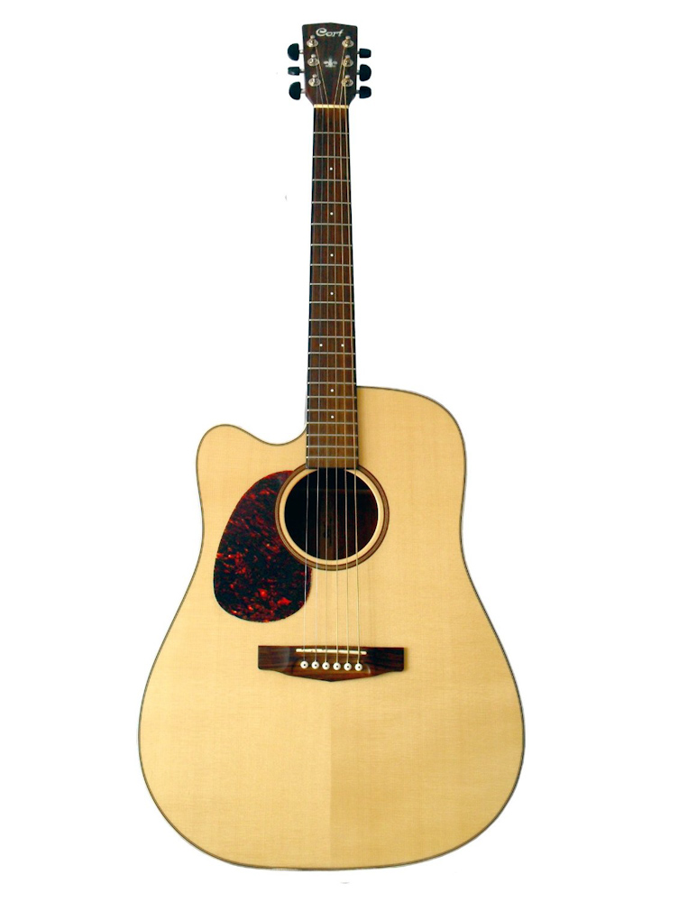 Cort MR710F NS - Natural Satin Lefthand