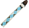 AG-2BL Fashion Argyle Blue