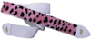 LM Straps AL-PL - Pink Dalmatian Plushstrap
