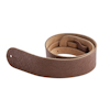 LS-2502T XL BRN - Western Brown Leatherstrap