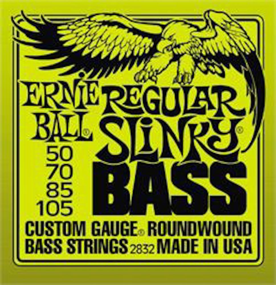 Ernie Ball EB-2832