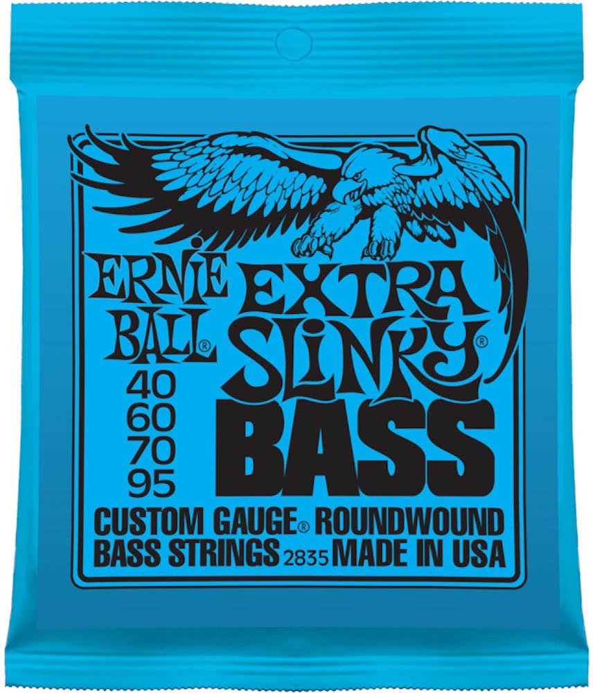 Ernie Ball EB-2835