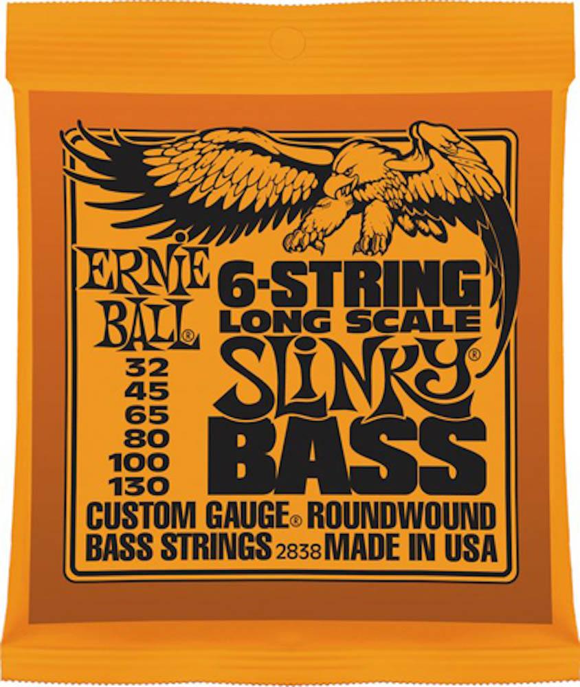 Ernie Ball EB-2838