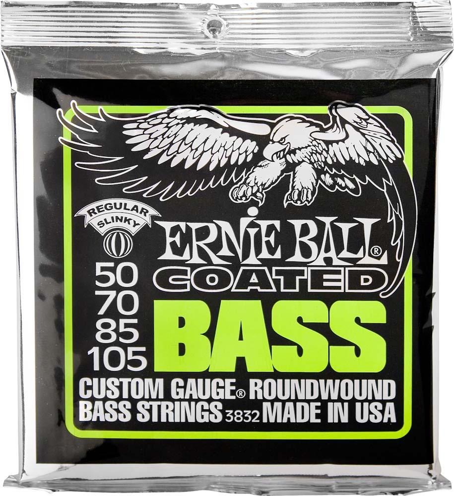 Ernie Ball EB-3832