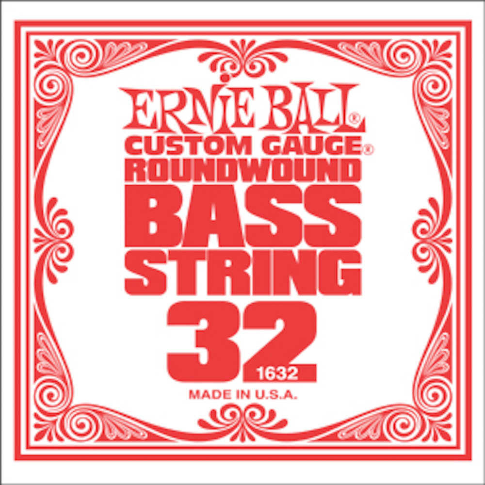 Ernie Ball EB-1632