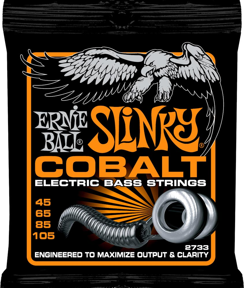 Ernie Ball EB-2733