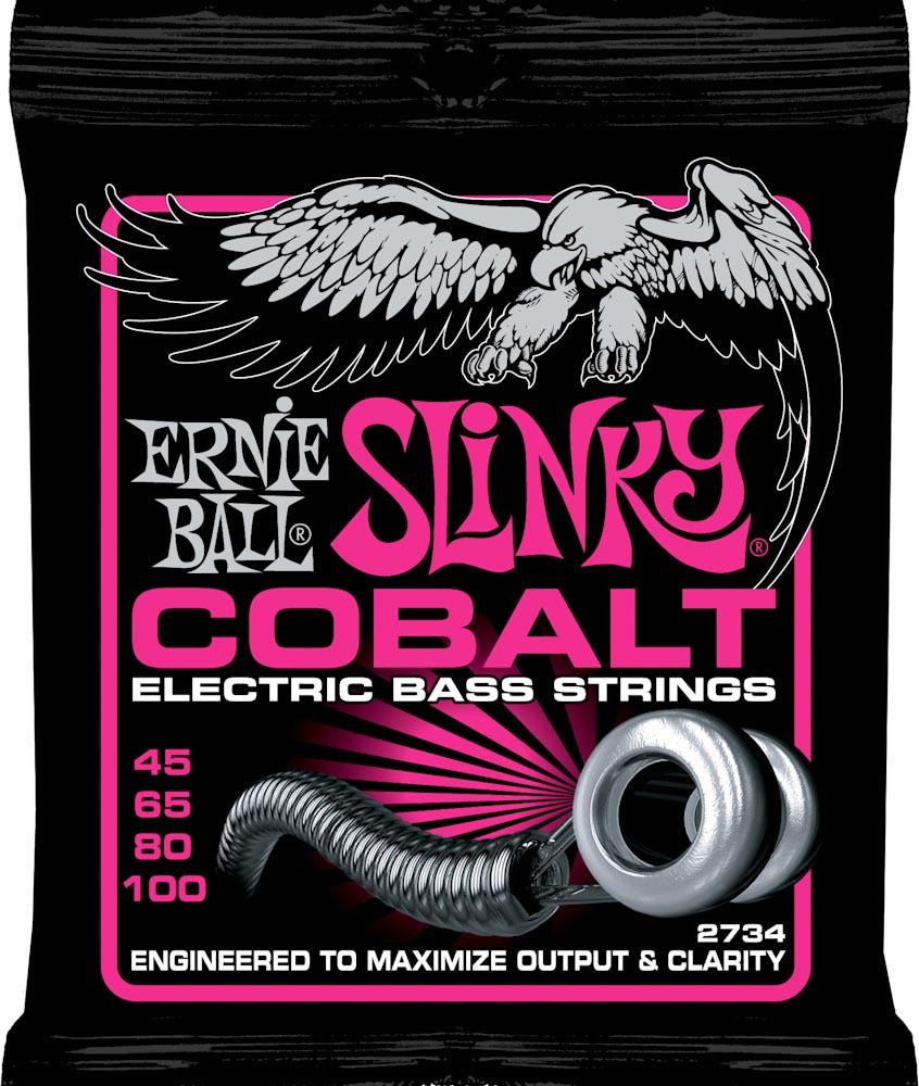 Ernie Ball EB-2734