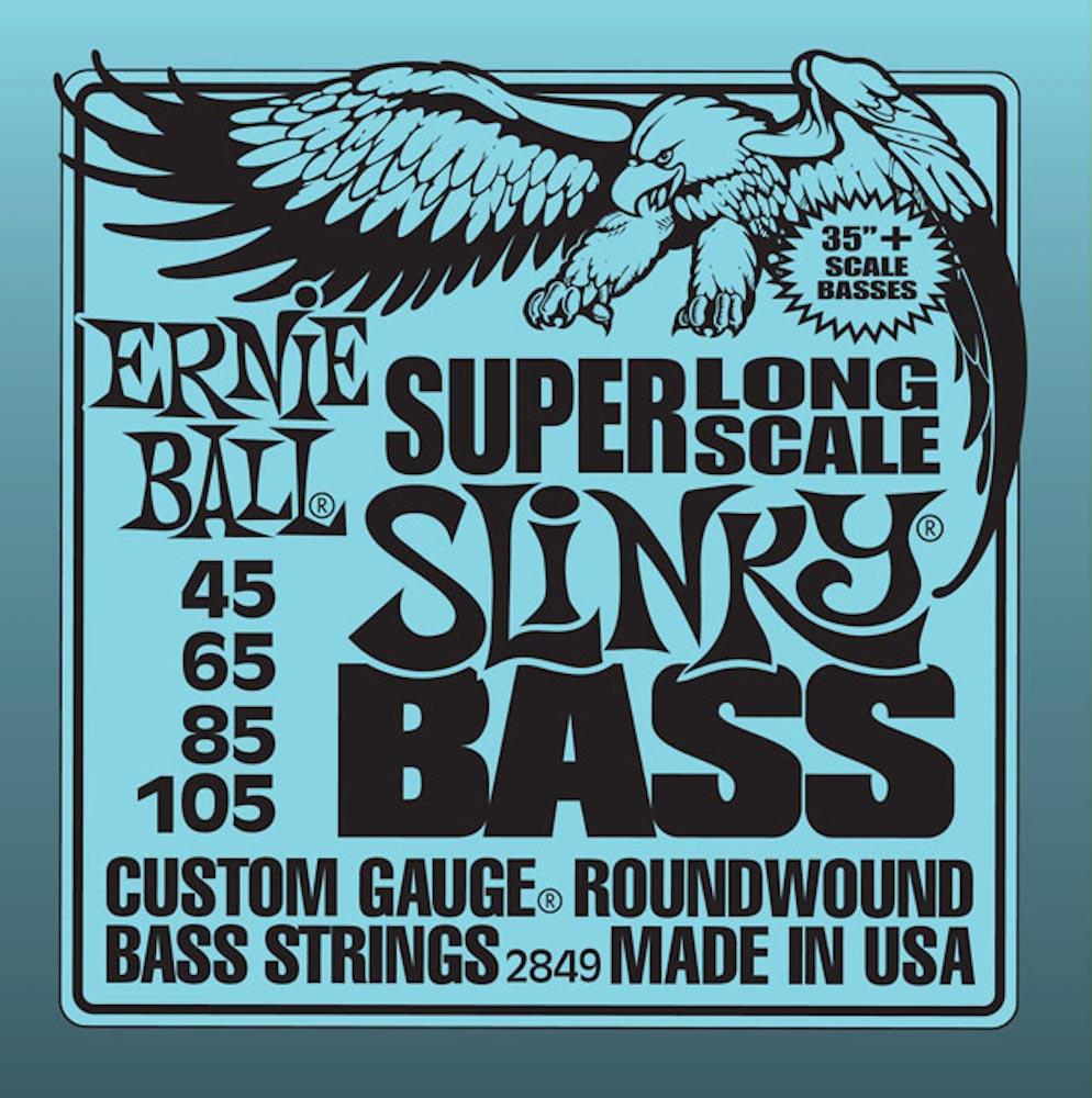 Ernie Ball EB-2849