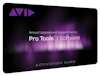 AVID Pro Tools Student (12 Months) Activation Card