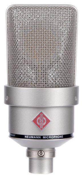 Neumann TLM 103 NI [Nickel] Studio Set