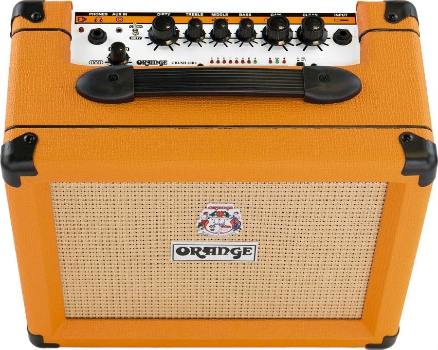 Orange Crush 20 Watt