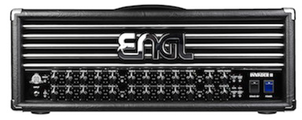Engl E642/2 Invader II