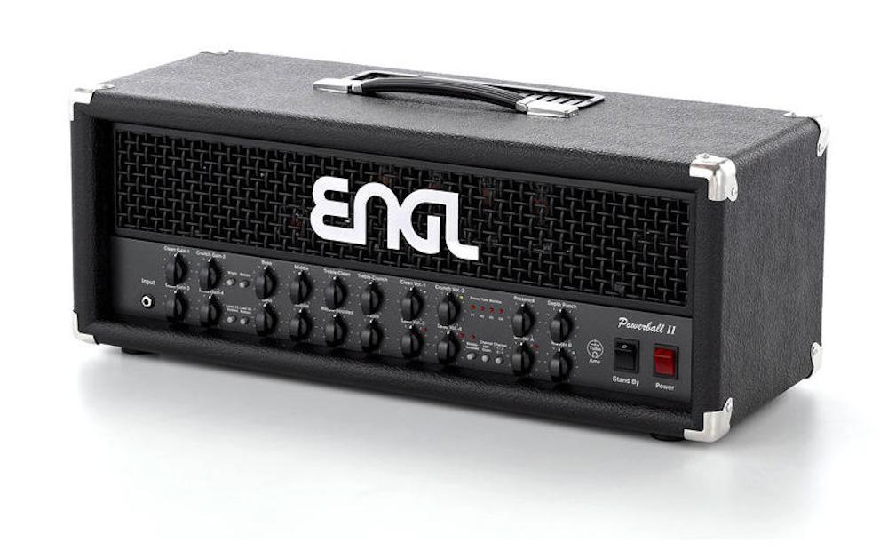 Engl E645-2 Powerball II