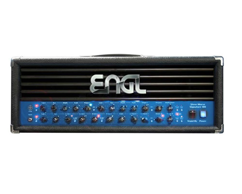 Engl E656 Steve Morse 100