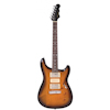 Fretking ELAN SUPER 50 HBP Tobacco Burst + Gig Bag