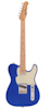 Fretking GREEN LABEL C'SQUIRE CLASSIC - CANDY APPLE BLUE