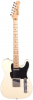 Fretking GREEN LABEL C'SQUIRE CLASSIC - VINTAGE WHITE+MN