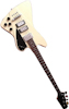 GREEN LABEL EUROPA IV BASS - VINTAGE WHITE
