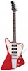 Fretking GREEN LABEL ESPRIT 3 - CANDY APPLE RED