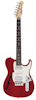 Fretking BLACK LABEL COUNTRY SQUiRE S-T SPECIAL Thru Red