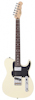 Fretking BLACK LABEL COUNTRY SQUIRE CLASSIC - VINTAGE WHITE