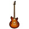 Fretking BLACK LABEL ELISE - TOBACCO SUNBURST