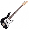 BLACK LABEL PERCEPTION 4 BASS - GLOSS BLACK