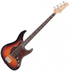 BLACK LABEL PERCEPTION 4 BASS - CLASSIC BURST