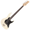 BLACK LABEL PERCEPTION 4 BASS - VINTAGE WHITE
