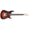 Fretking BLACK LABEL SUPER-HYBRID GUITAR - CLASSIC BURST