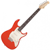 Fretking BLACK LABEL CORONA SP GUITAR - FIRENZA RED
