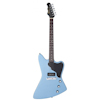 Fretking BLACK LABEL ESPRIT I - GUN HILL BLUE