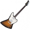Fretking BLACK LABEL ESPRIT V - TOBACCO BURST