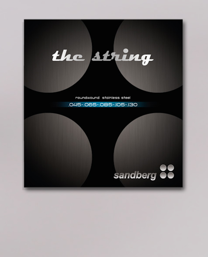 Sandberg 5STRING 45-130