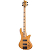 Schecter Stiletto Session-5 Aged Natural Satin