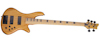 Schecter Stiletto Session-5 Aged Natural Satin LEFT