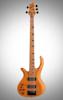 Schecter RIOT Session-5 Aged Natural Satin LEFT