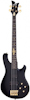 Schecter Johnny Christ Bass Satin Black