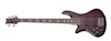 Schecter Stiletto Extreme-5 Black Cherry LEFT