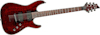 Schecter Hellraiser C-1 Black Cherry