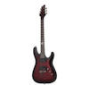 Schecter Blackjack SLS C-1 A Crimson Red Burst