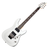 Schecter Demon-6 Floyd Rose Vintage White