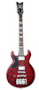 Schecter Zacky Vengeance Custom Reissue ST Cherry LEFT