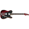 Schecter PT Fastback II B Metallic Red