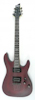 Schecter Omen-6 2012 Walnut Satin