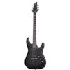 Schecter Blackjack SLS C-1 P - Satin Black