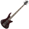 Schecter Stiletto Extreme-4 Black Cherry