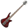 Schecter Stiletto Extreme-5 Black Cherry