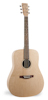 Simon & Patrick Trek Natural Solid Spruce SG